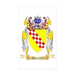 Adornetti Sticker (Rectangle 50 pk)