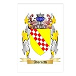 Adornetti Postcards (Package of 8)
