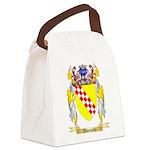 Adornetti Canvas Lunch Bag