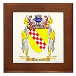 Adornetti Framed Tile