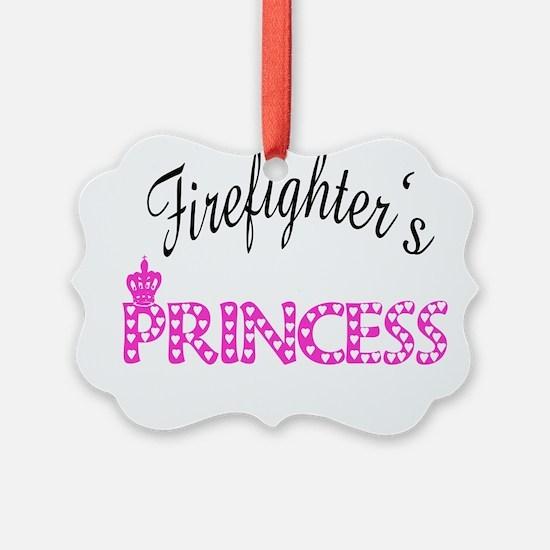firefightersprincess.png Ornament