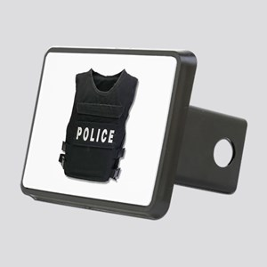 policevest Rectangular Hitch Cover