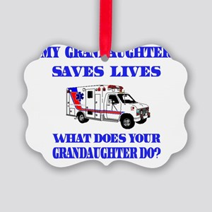 saveslivesambulanceambulancegrandaughter Pictu