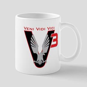 V3 logo Mug