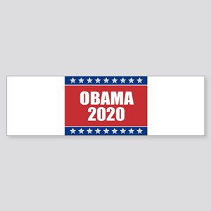 Obama 2020 Bumper Sticker