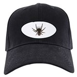 Funnel Web Spider Black Cap