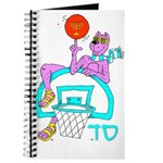 SABRA DOG(Basketball)Jewish/Israeli Journal