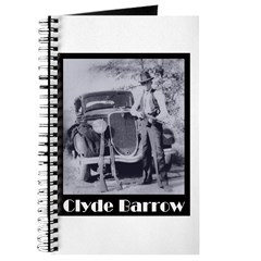 Clyde Barrow Journal