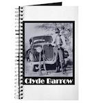 Clyde Barrow Journal