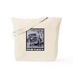 Clyde Barrow Tote Bag