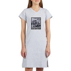 Clyde Barrow Women's Nightshirt