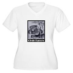 Clyde Barrow T-Shirt
