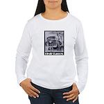 Clyde Barrow Women's Long Sleeve T-Shirt