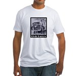 Clyde Barrow Fitted T-Shirt