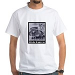 Clyde Barrow White T-Shirt