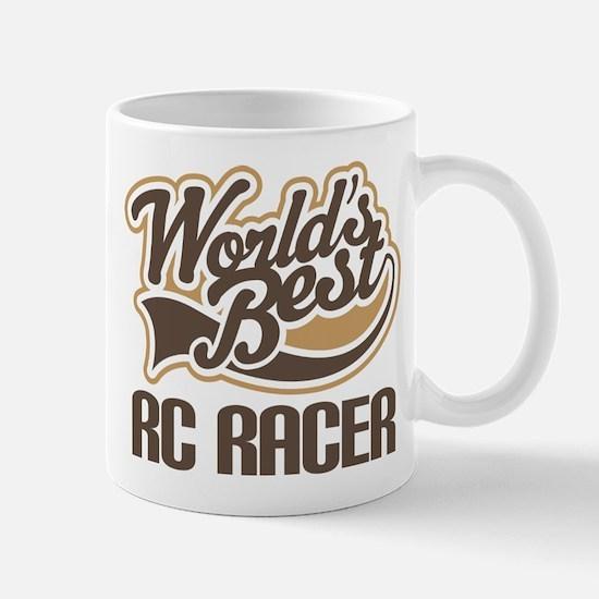 RC Racer (Worlds Best) Mug