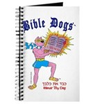BIBLE DOGS Journal