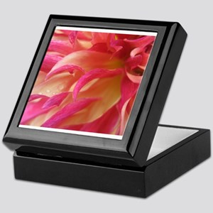 Pretty Petals Keepsake Box