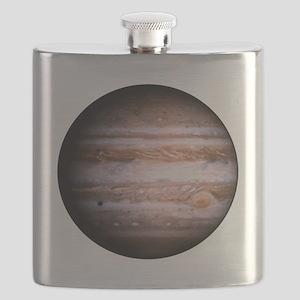 Jupiter! Flask