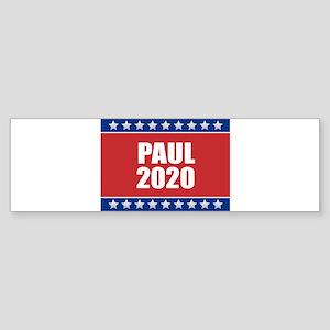 Rand Paul 2020 Bumper Sticker