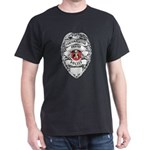 Prayer Police Black T-Shirt