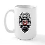 Prayer Police Large Mug
