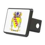 Adorno Rectangular Hitch Cover