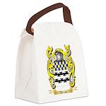 Adrian Canvas Lunch Bag