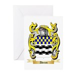 Adrien Greeting Cards (Pk of 20)
