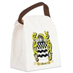 Adrien Canvas Lunch Bag