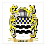 Adrinson Square Car Magnet 3