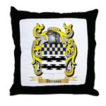 Adrinson Throw Pillow