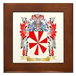 Ady Framed Tile
