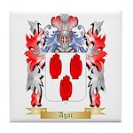 Agar Tile Coaster