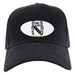 Agard Black Cap