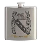 Agard Flask