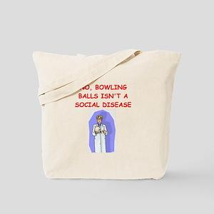 med school Tote Bag