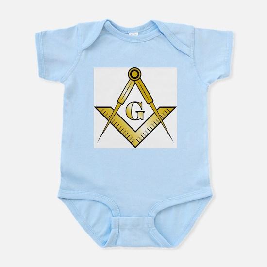 Golden Rule SC Infant Bodysuit