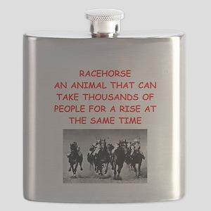 racehorse Flask