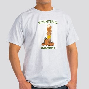 Bountiful Harvest Light T-Shirt