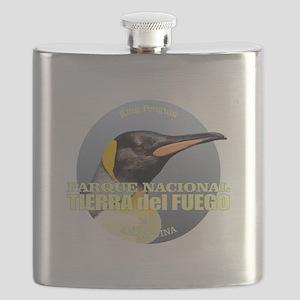 Tierra del Fuego NP Flask