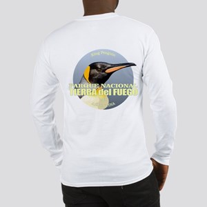 Tierra Del Fuego Np Long Sleeve T-Shirt