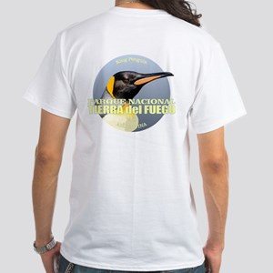 Tierra Del Fuego Np T-Shirt