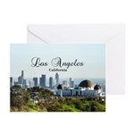 Los Angeles Greeting Cards (Pk of 20)