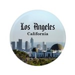 "Los Angeles 3.5"" Button (100 pack)"