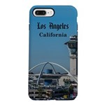 Los Angeles iPhone 7 Plus Tough Case