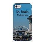 Los Angeles iPhone 7 Tough Case
