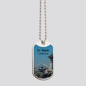 Los Angeles Dog Tags