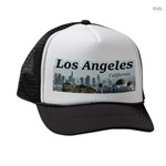 Los Angeles Kids Trucker hat
