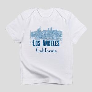 Los Angeles Infant T-Shirt
